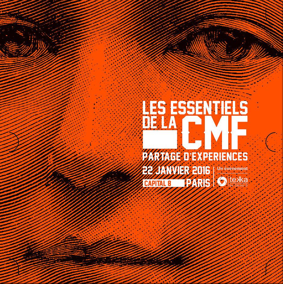 Les essentiels de la CMF 2016